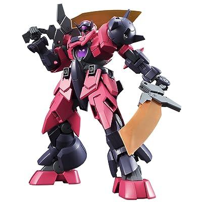 "Bandai Hobby HG 1/144 #05 Ogre GN-X ""Gundam Build Divers: Toys & Games"