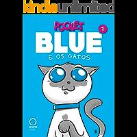 Pocket Blue e os Gatos 1