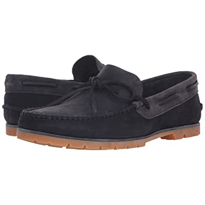 Woolrich Men's Lake House Boat Shoe | Loafers & Slip-Ons
