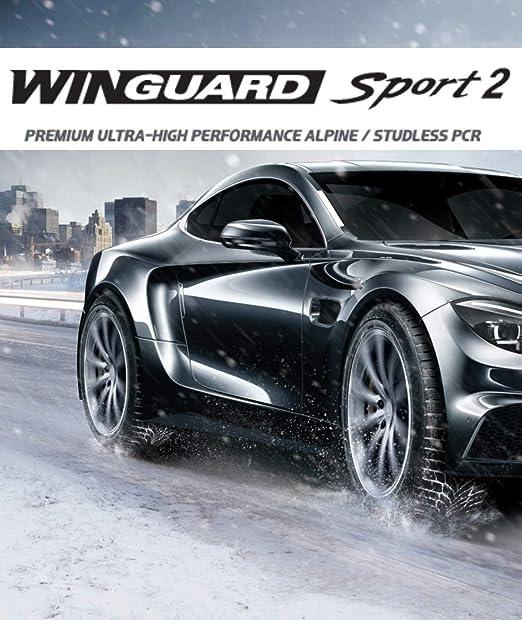 Nexen Winguard Sport 2 Wu7 Xl M S 225 50r17 98v Winterreifen Auto