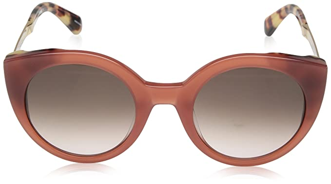 2ab1585787 Amazon.com  Kate Spade Women s Norina s Round Sunglasses