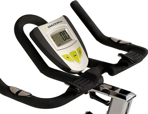 Bicicleta Spinning Diadora Racer 23: Amazon.es: Deportes y aire libre
