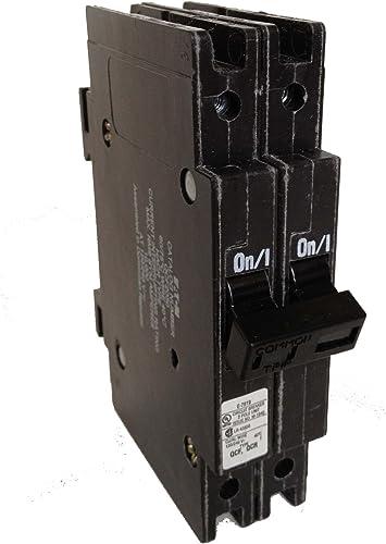 Eaton QCF2060 Quicklag Industrial Circuit Breaker