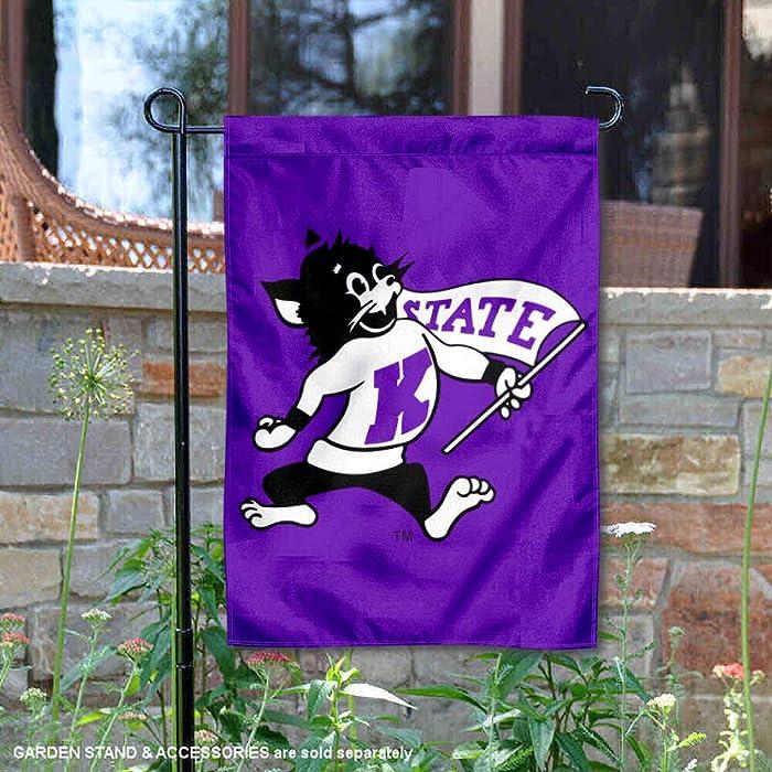 Top 10 Kansas State Felt Door Decor Banner