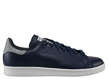 adidas Stan Smith S79299 Baskets pour Homme Taille Unique Bleu Marine/Blanc Size UK 5.5