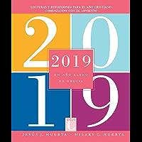 2019: Un año lleno de gracia (Spanish Edition)
