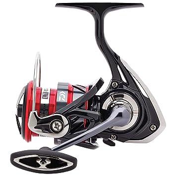 Daiwa - Fishing Reel Ninja Match Lt 3000 C Dh - NJMLT3000CDH ...