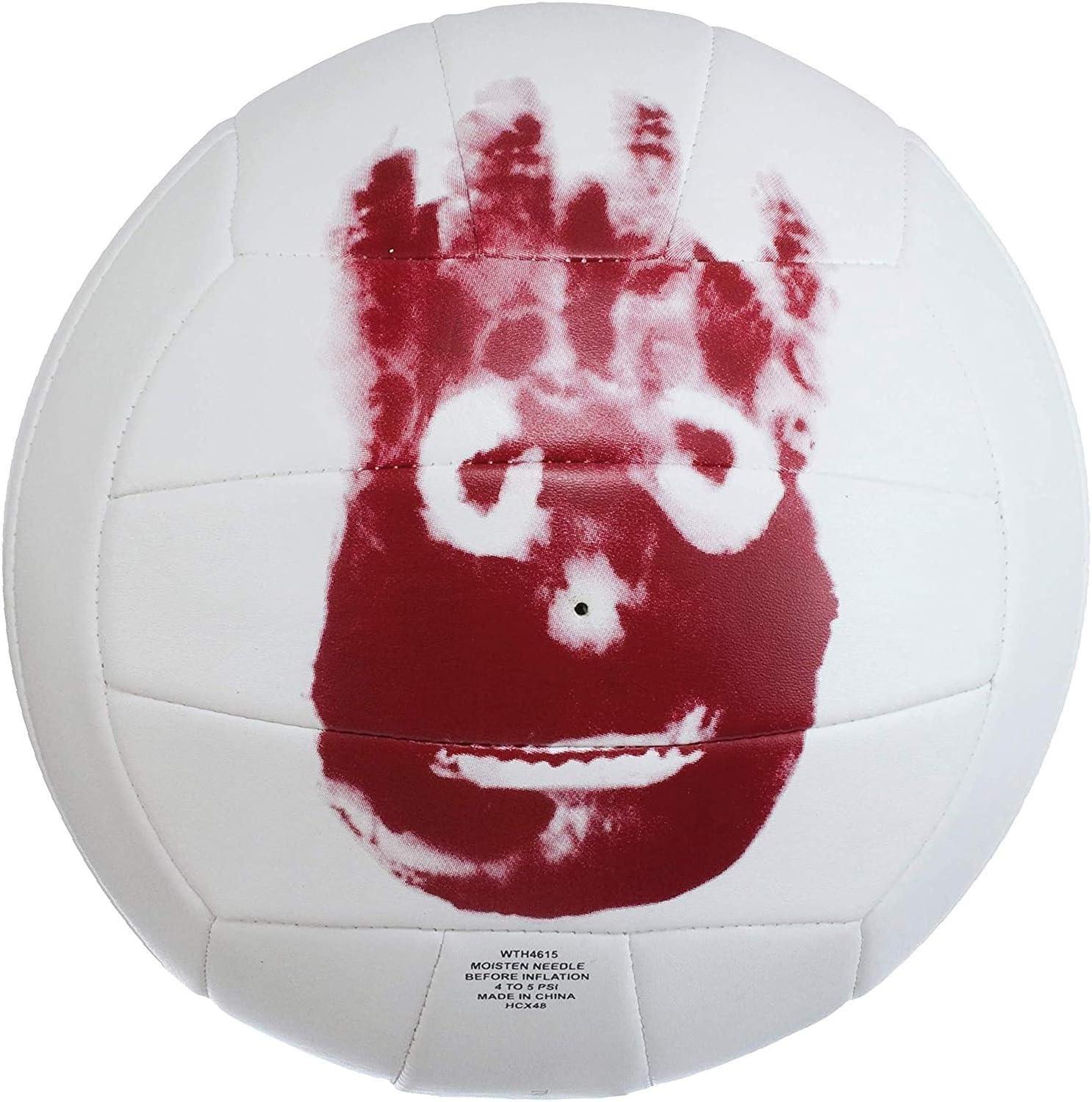 1 Wilson Cast Away Volleyball
