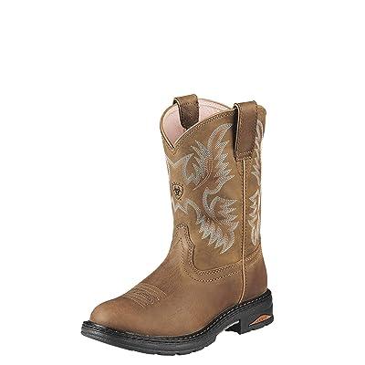 ARIAT Women's Tracey Waterproof Composite Toe Work Boot | Shoes