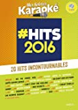 Coffret 2 DVD #hits 2016