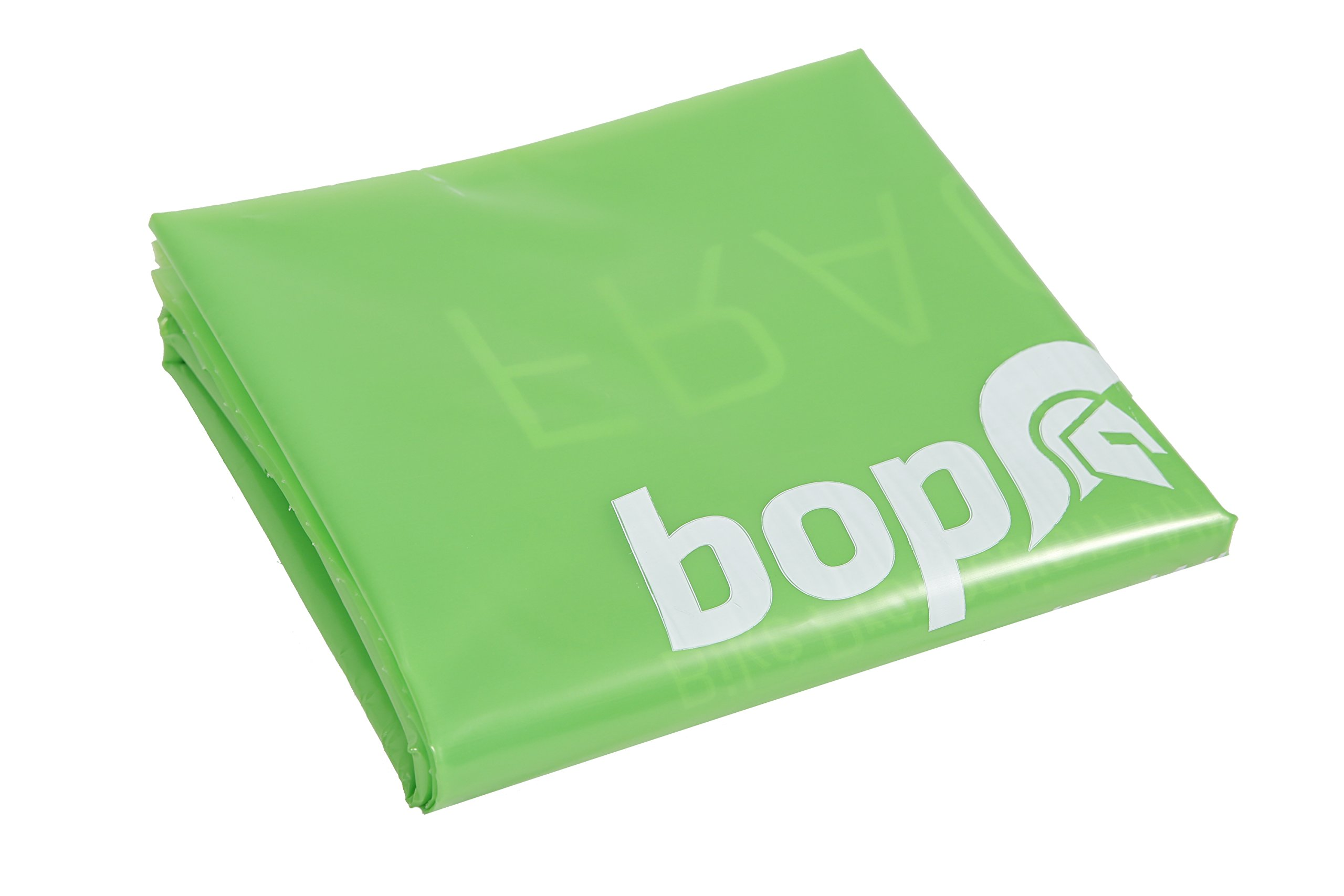 Bopworx Heavy Duty Bicycle Polythene Travel Bag - Ideal Cover For Bike Transportation and Storage