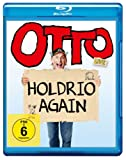 Otto - Holdrio Again - Otto live in Essen [Blu-ray]