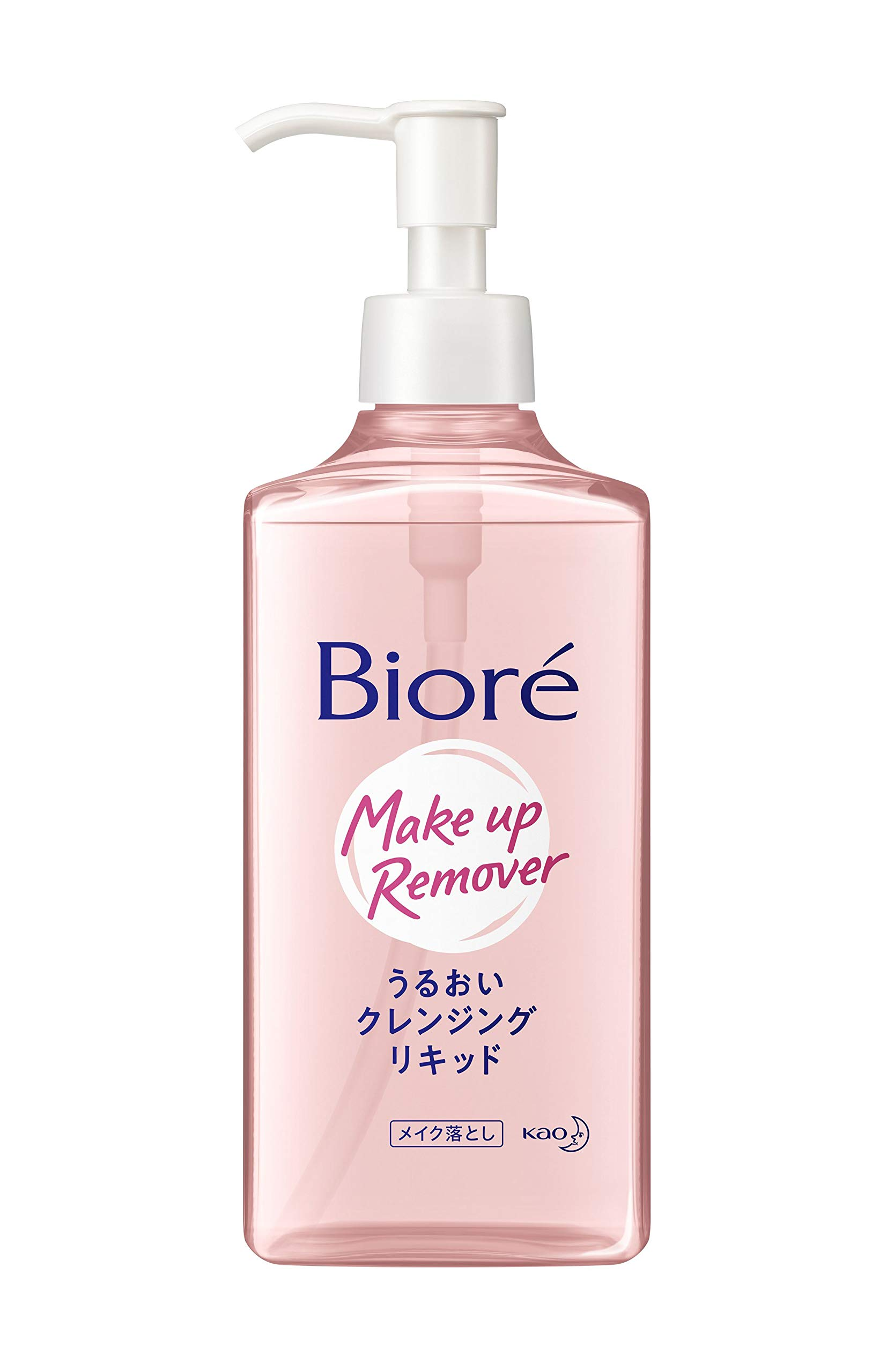 Kao Biore | Make-up Remover | Mild Cleansing Liquid 230ml