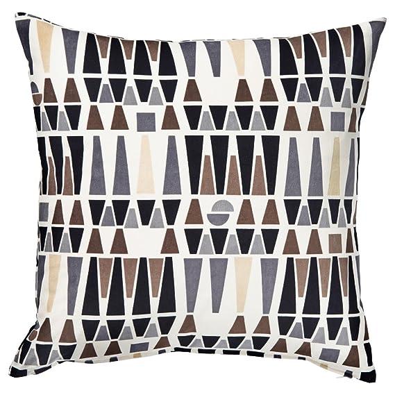IKEA y funda de almohada de 50 x 50 cm de terciopelo de ...