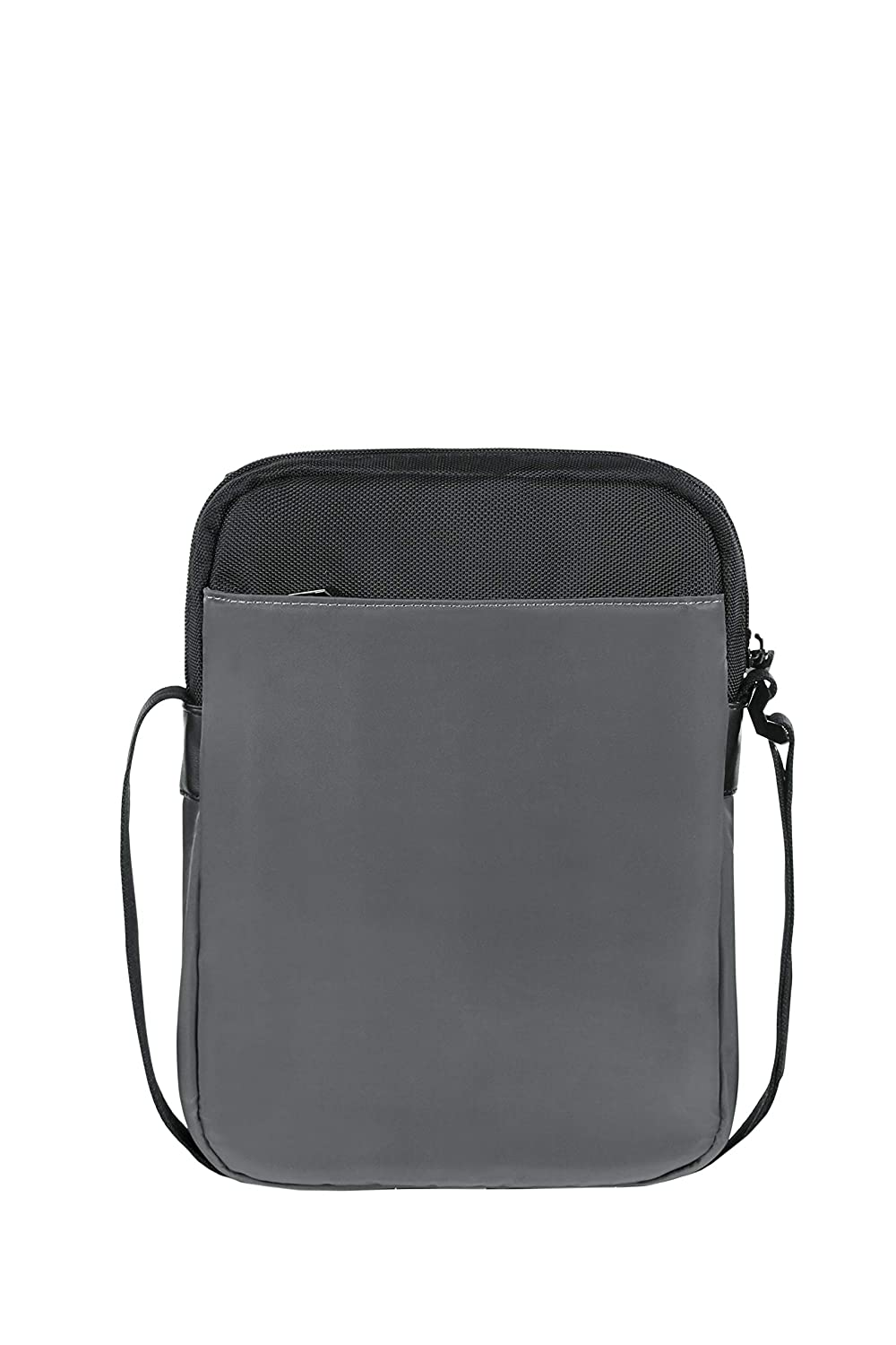 4.5 Litre Eclipse Grey Large Tablet Shoulder Bag SAMSONITE Openroad 29 cm