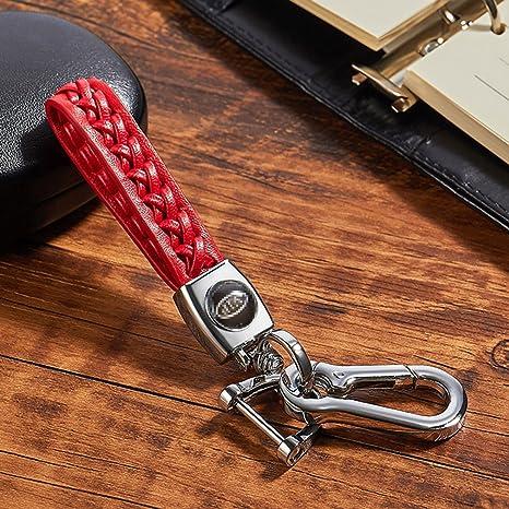 Amazon.com: FancyAuto Llavero de coche llavero llavero de ...