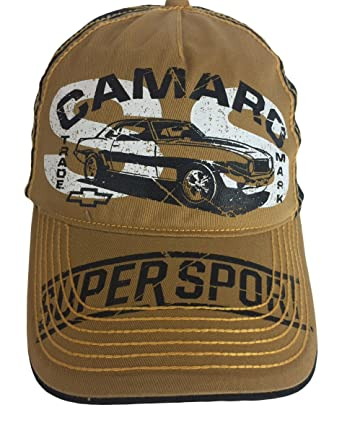 chevrolet baseball hats caps for sale chevy super sport cap hat officially licensed