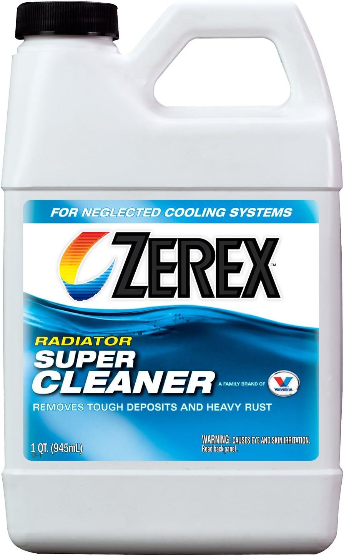 Zerex Super Radiator Cleaner