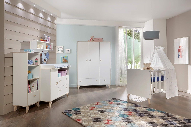 Kleiderschrank breite 130 - Kinderzimmer olivia ...
