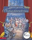 Weihnachtsoratorium: Das Chorwerk von Johann Sebastian Bach Teil I - III (Das musikalische Bilderbuch)