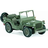 New Ray - Modelo a Escala Jeep (61053)