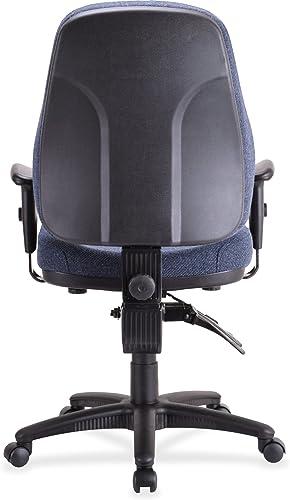 Lorell High-Back Multi-Task Chair