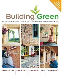 Building with cob a step by step guide sustainable building adam building green new edition a complete how to guide to alternative building methods fandeluxe Gallery