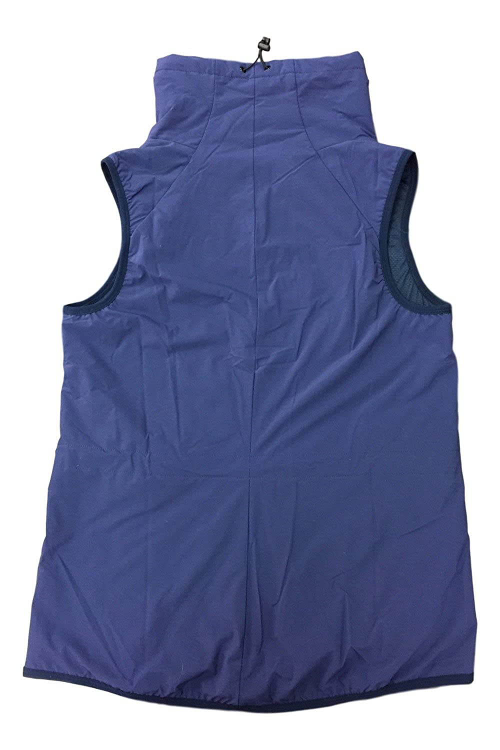 122114f7bbdc Nike Womens Arolyr After Vest Blue at Amazon Women s Clothing store