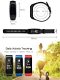 Fitness Tracker - BY1(2018 New Design)Activity