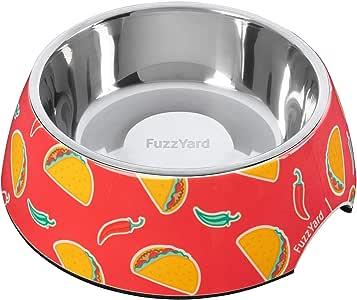 Fuzzyard Easy Feeder Hey Esse Pet Bowl