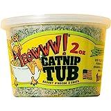 Yeowww! Cat Catnip Made in USA