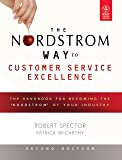 The Nordstrom Way to Customer Service Excellence, 2ed (Business)