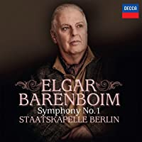 Elgar: Symphony No.1 In A Flat Major Op.55