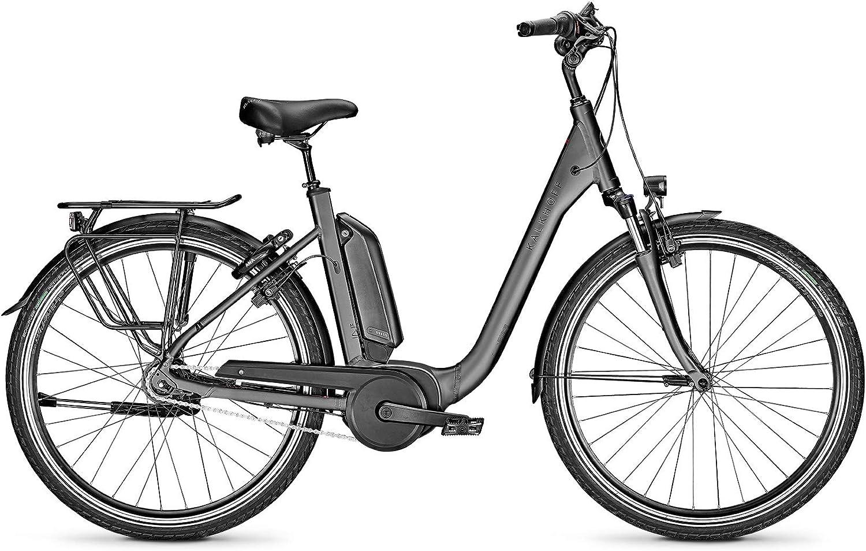 Kalkhoff Agattu 3.B XXL R Bosch - Bicicleta eléctrica 2020, Color ...