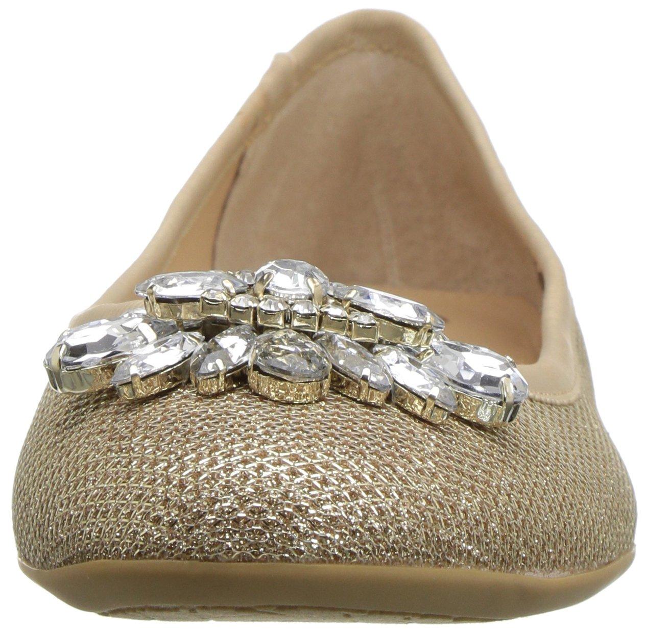 f0943c114 ... Badgley Badgley Badgley Mischka Jewel Women's Cabella Ballet Flat  B01M34JZCX 10 B(M) US ...