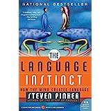 The Language Instinct: How the Mind Creates Language (Harper Perennial Modern Classics)