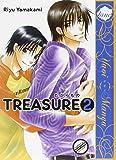 Treasure Volume 2 (Yaoi)