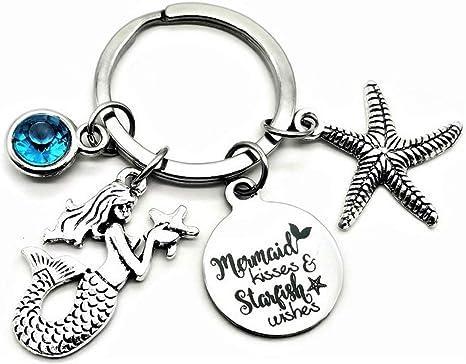 Starfish Gift Wish Bracelet Gift Bracelet Inspirational Gift Mermaid gift Sea Beach
