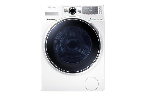 Samsung wd90j7400gweg waschtrockner 1224 kwh 9 kg weiß
