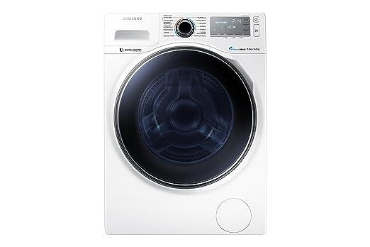 Samsung wd j gweg waschtrockner kwh kg weiß