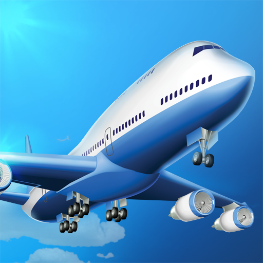 plane-sky-flight-radar-the-airport-control-tower-free-edition