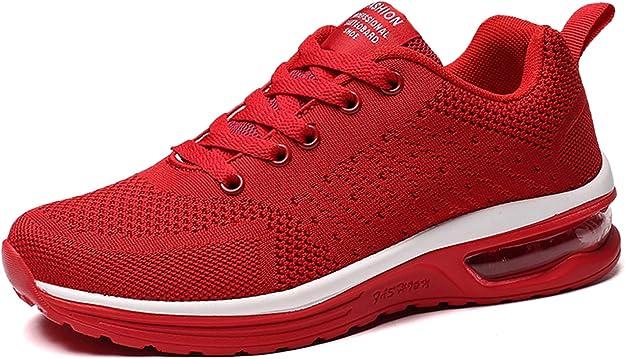 GAXmi Sneakers Damen Rot