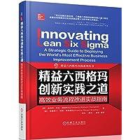 精益六西格玛创新实践之道-高效业务流程改进实战指南