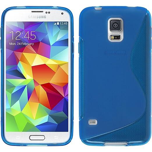 59 opinioni per PhoneNatic Custodia Samsung Galaxy S5