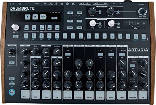 Top 10 Best Drum Machines in 2019 Reviews [UPDATED]