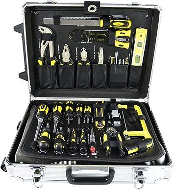 Jbm 53159 Estuche De Herramientas: Amazon.es: Bricolaje y herramientas