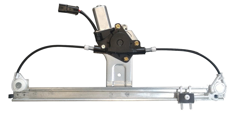 Kremer WFT120-R Alzacristallo Anteriore Elettrico 3//5 Porte