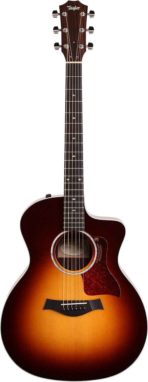 Top 8 Best Taylor Acoustic & Electric Guitar under $1000 3
