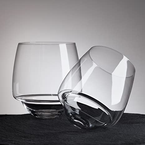 Perfect Amazon.com | Saturn Wine Glass | Unique and Elegant Spill  YT98