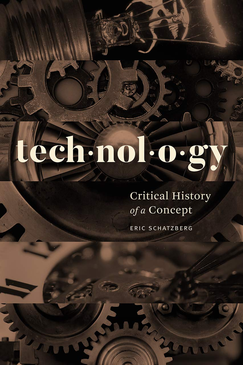 Read Online Technology: Critical History of a Concept pdf